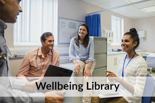 Wellbeing Library