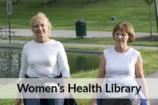 Women's Health Library