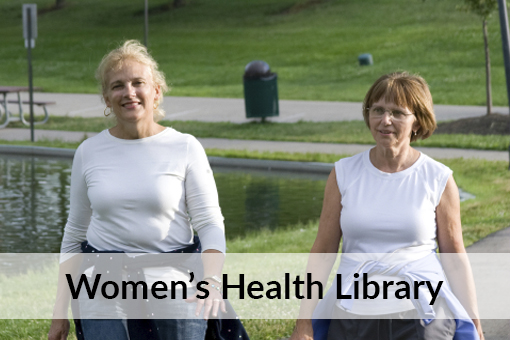 Women's Health Library
