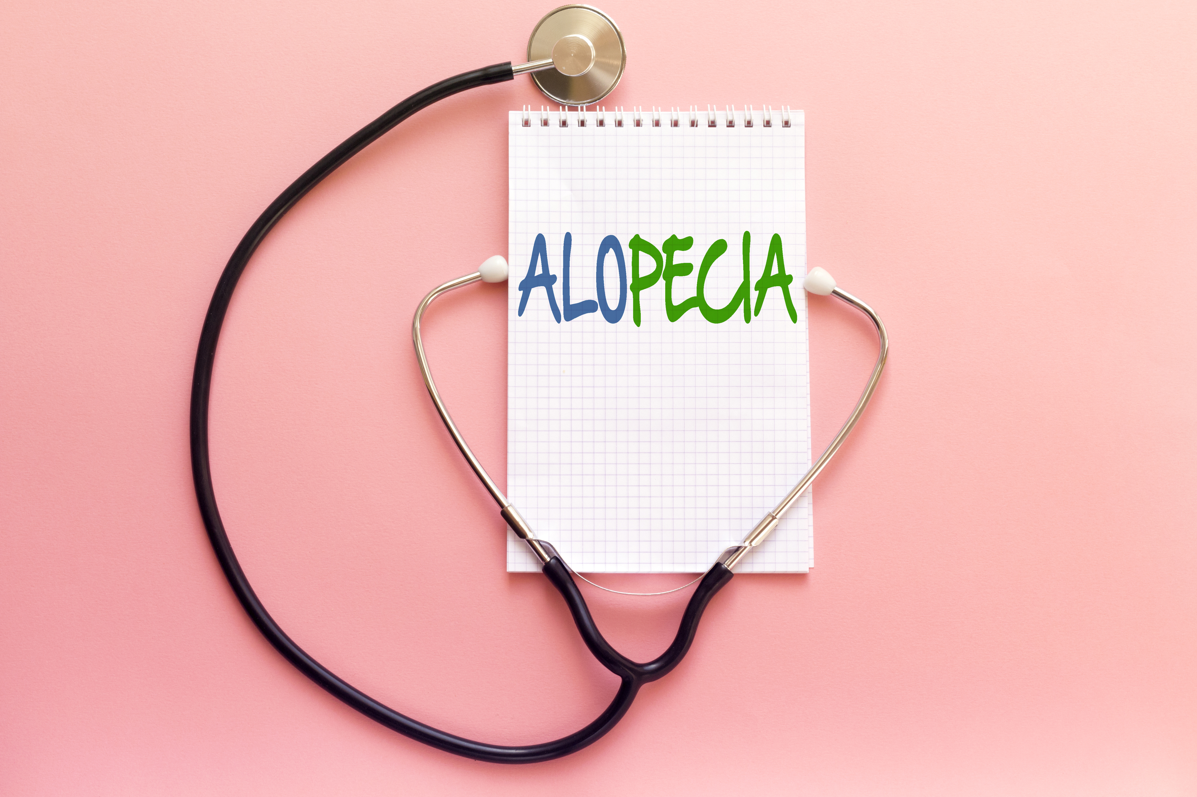 Image representing Alopecia in Clinical setting