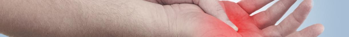 Rheumatoid Arthritis hub image