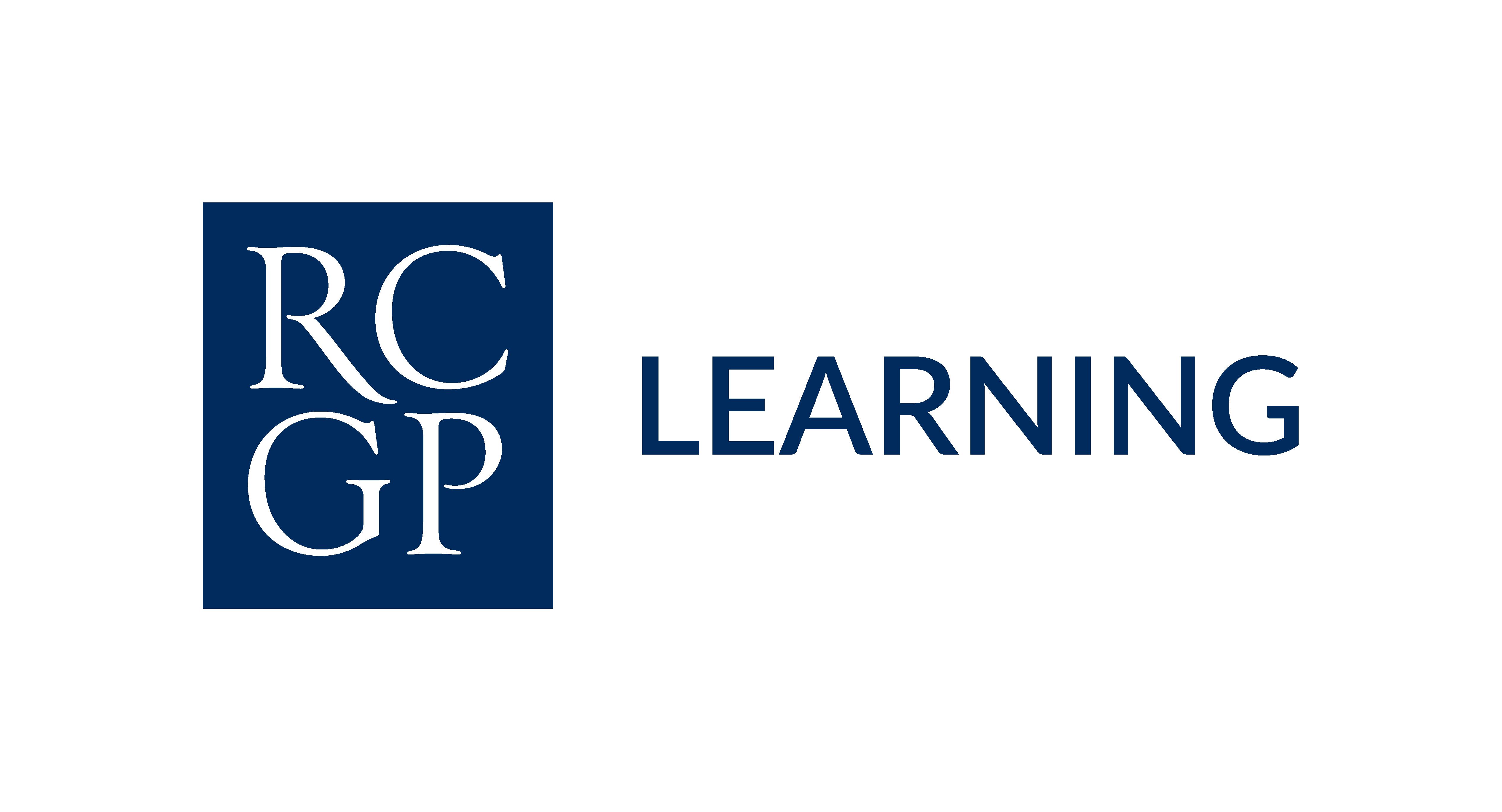 RCGP Learning