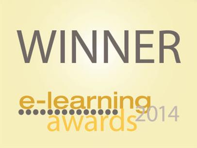 EKU Programme Wins Gold
