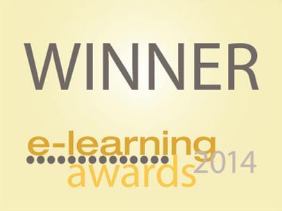 eLearning Awards 2014
