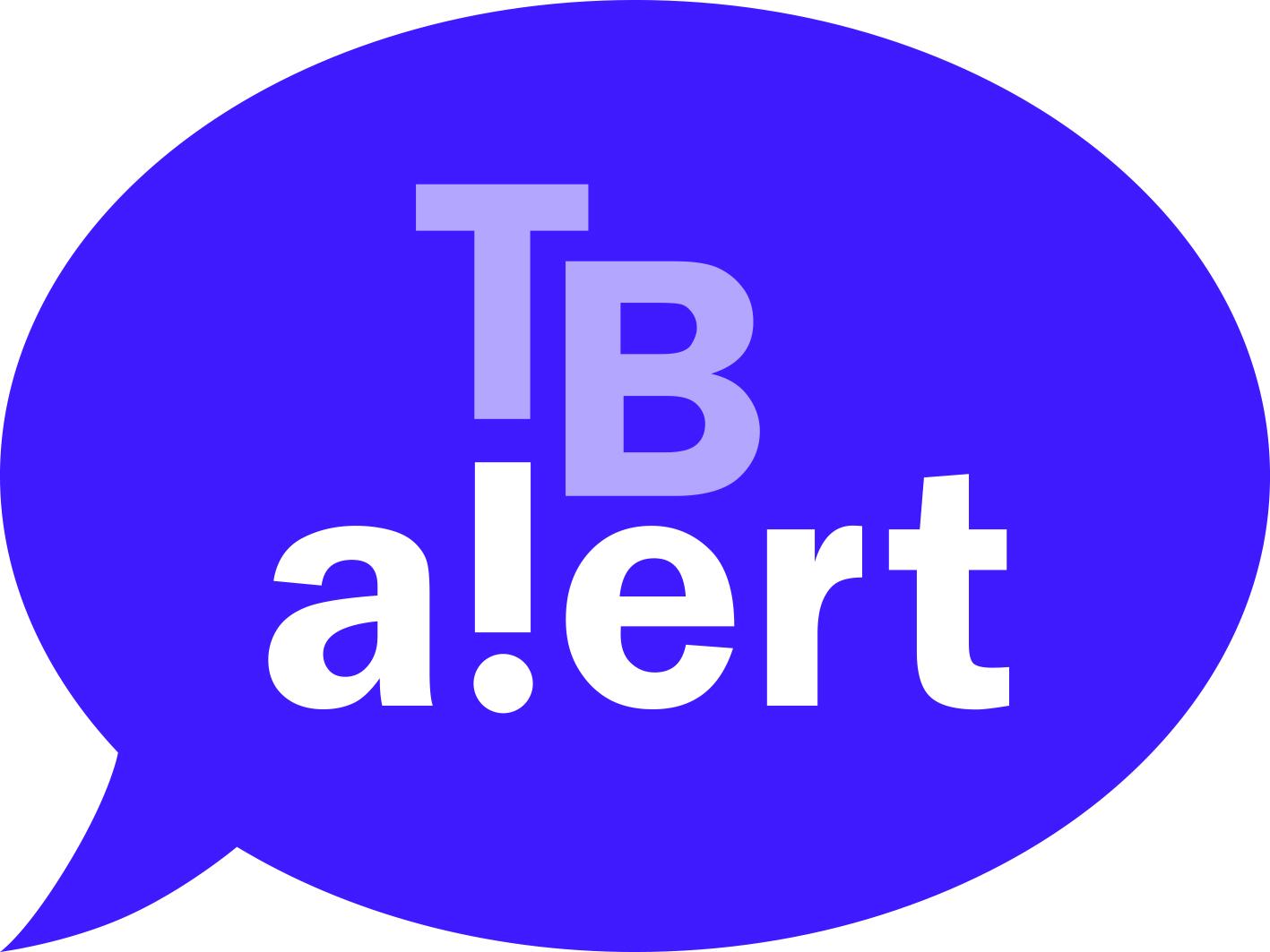TB Alert Logo